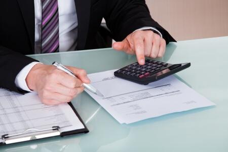 Experts accounts and tax advisor spain