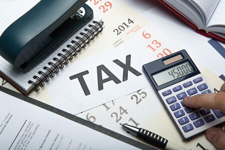 company tax accountant Marbella