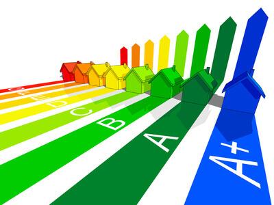 Energy certification in Spain