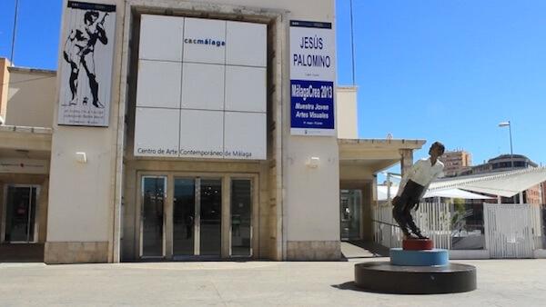 museo cac malaga