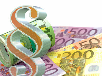 cash payments in spain