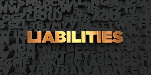 liabilities in Spain