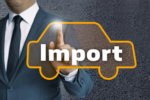 import vehicle in spain lawyer Marbella