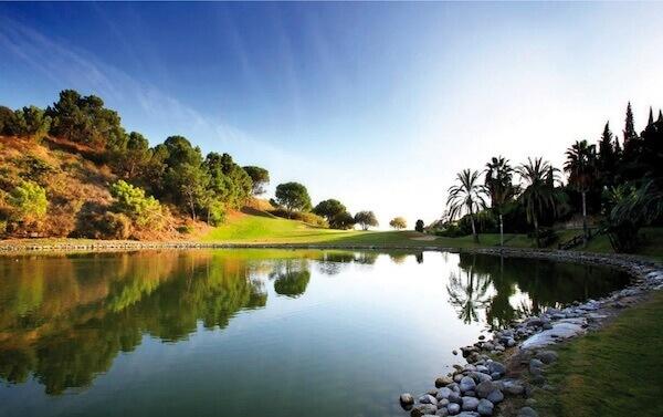 golf Marbella economen