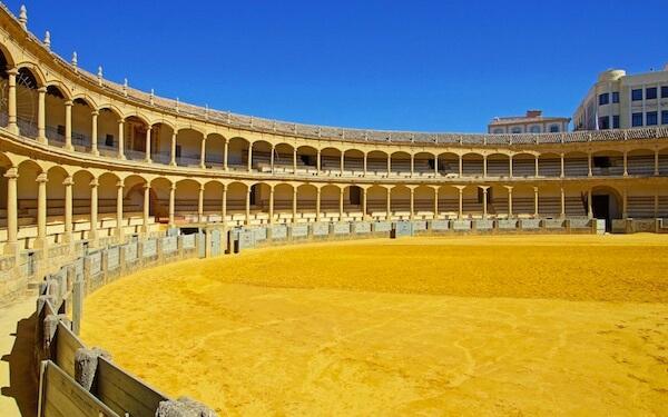 Law Office in Ronda