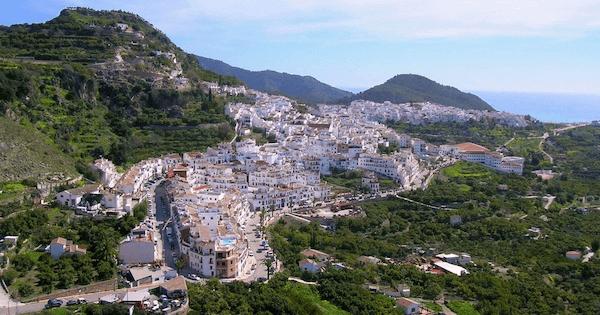 belasting Spanje