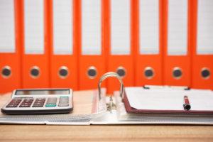 Spaanse Accountancy boeken