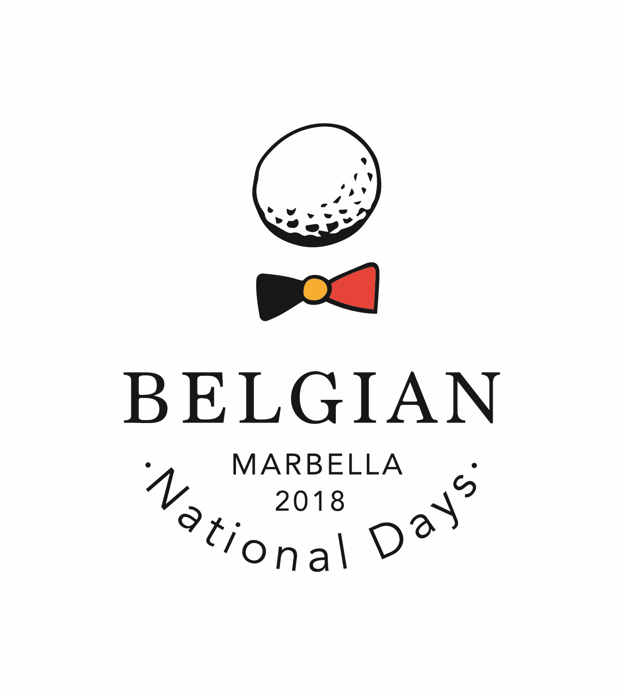 belgiums days in Marbella