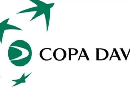 Marbella accueillera la Coupe Davis 2018