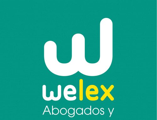 WELEX = We are the law