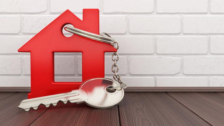 Situation d'un acheteur avant l'achat/vente d'une maison neuve ou en construction.