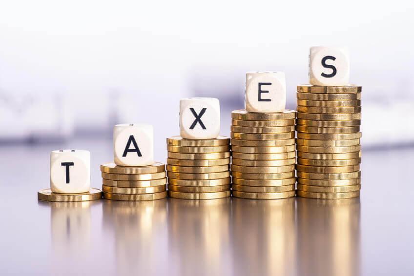 Impôt sur le patrimoine des non-résidents