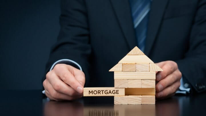 Modification of the misnamed 'tax on mortgages in Spain'