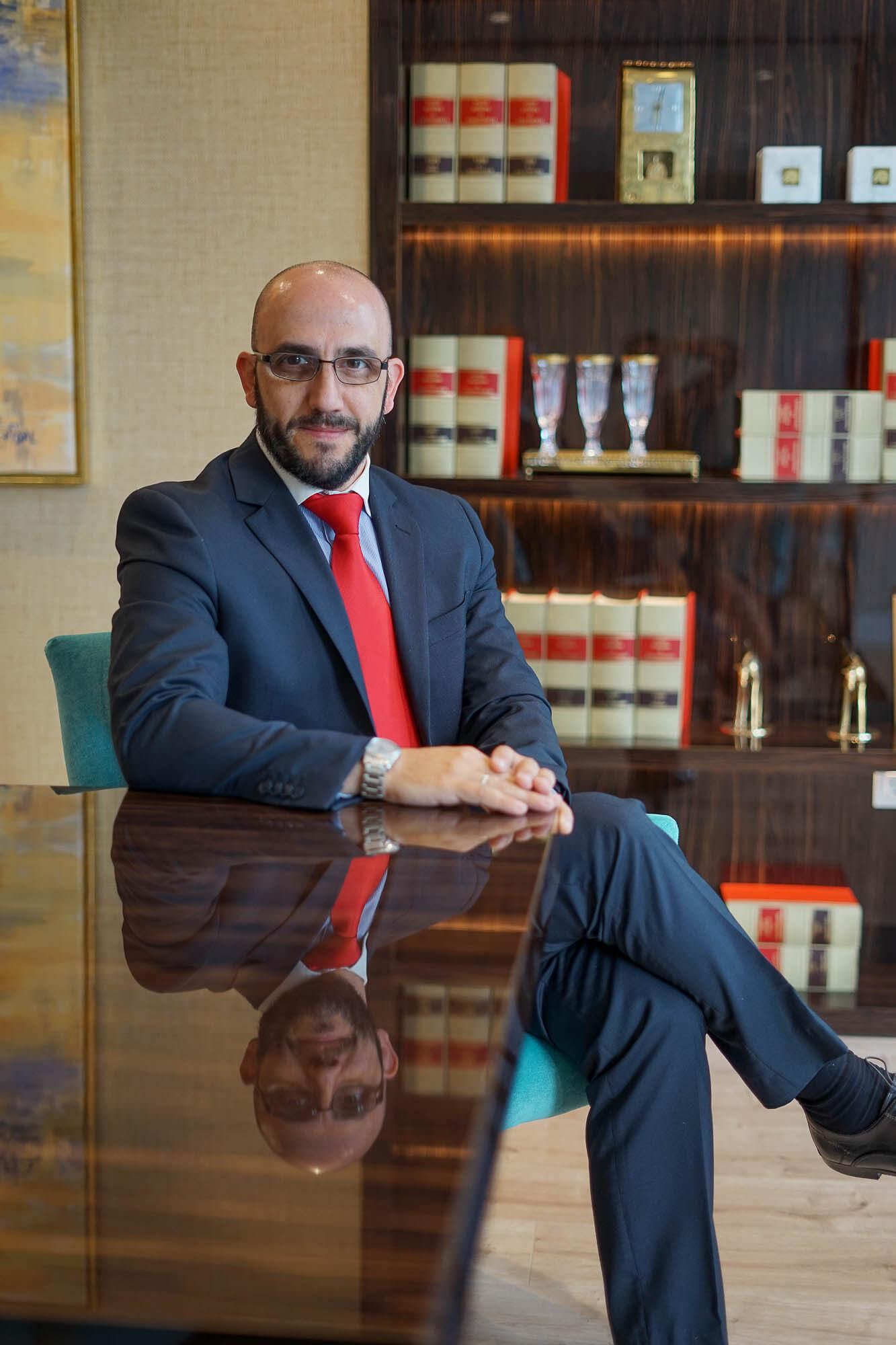 Litigation in Spain