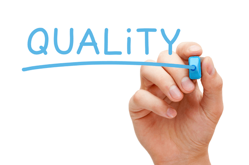 Processus de qualité chez WeLex