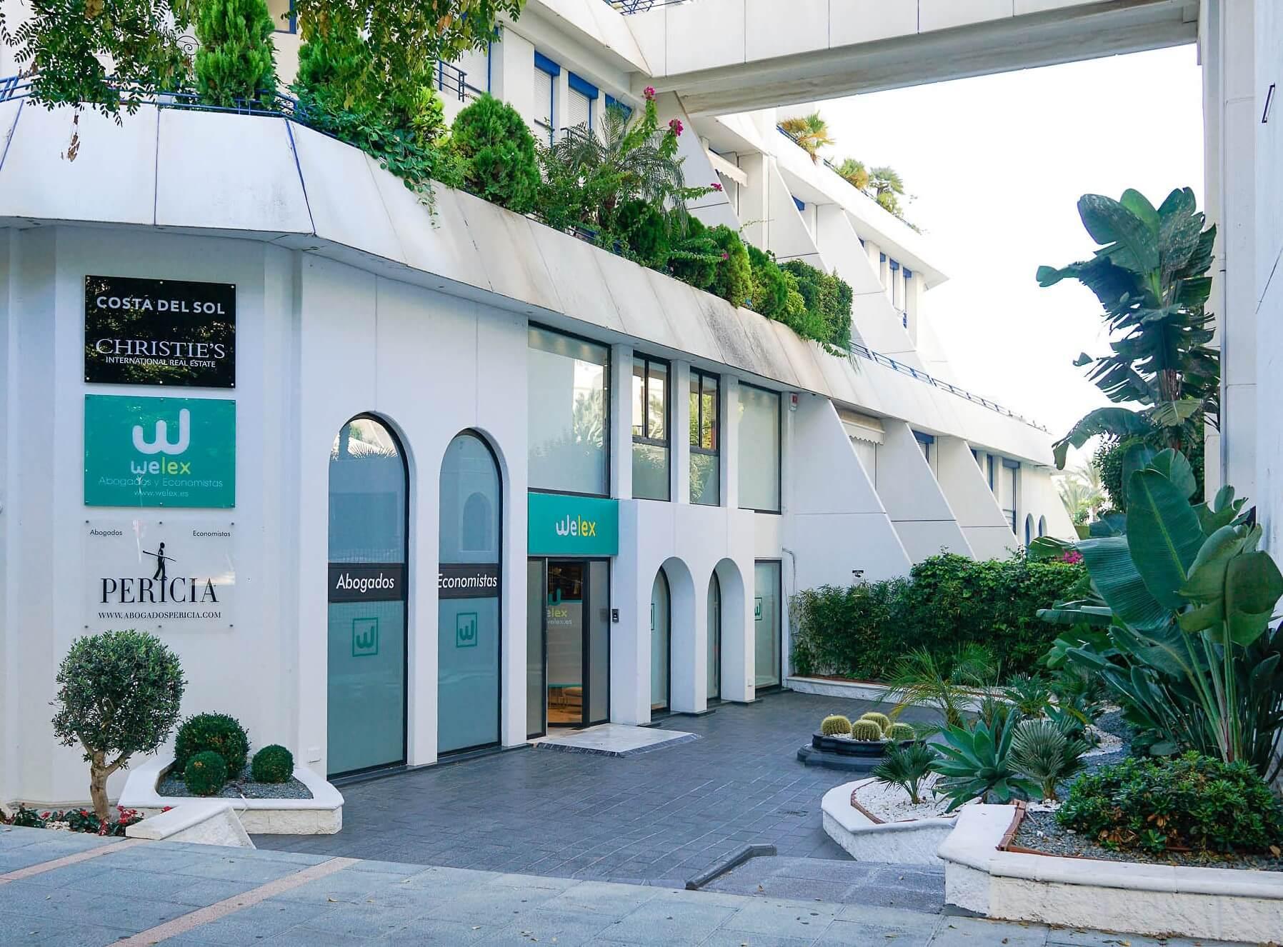 avocat procédural à Marbella