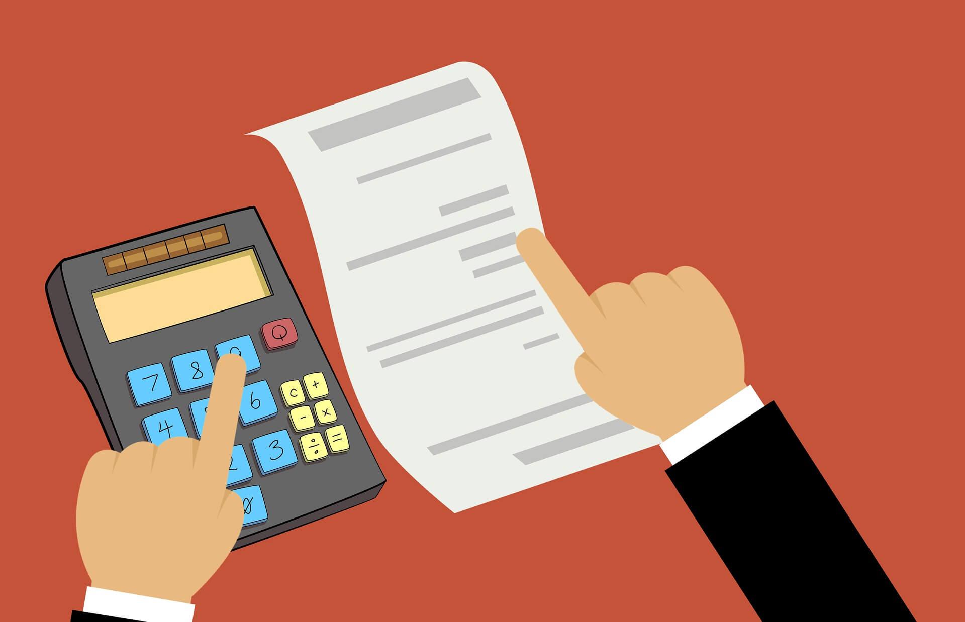 De afsluiting van de boekhouding in Spanje