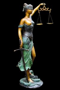 The jurisdiction of judges and courts in Spain in the criminal field III
