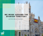 conveyancing lawyers in Spain