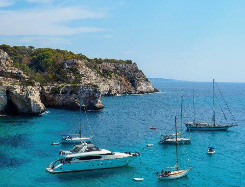Nuestro despacho de abogados en España nació en el Mediterráneo
