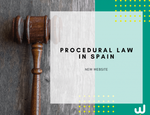 The jurisdiction of judges and courts in Spain in the criminal field IV