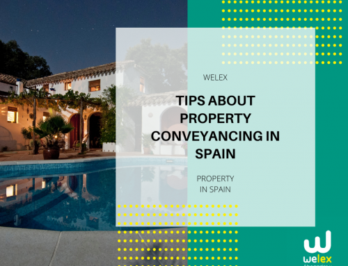 Tips about property conveyancing in Spain