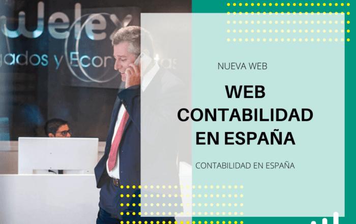 Contabilidad en España