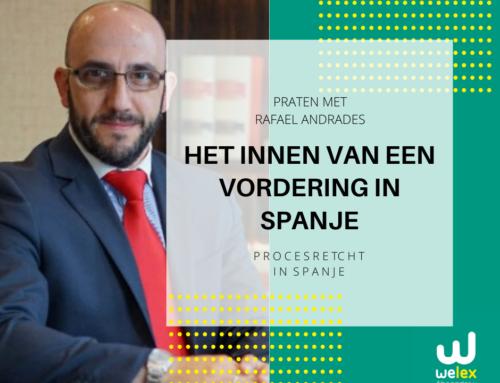 Het is van groot belang de juiste Nederlandstalige advocaat in te schakelen voor het innen van een vordering in Spanje.