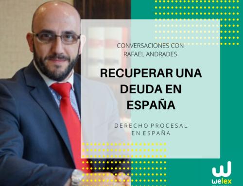 Para reclamar una deuda en España es clave acertar con el abogado