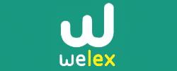 Welex Logo