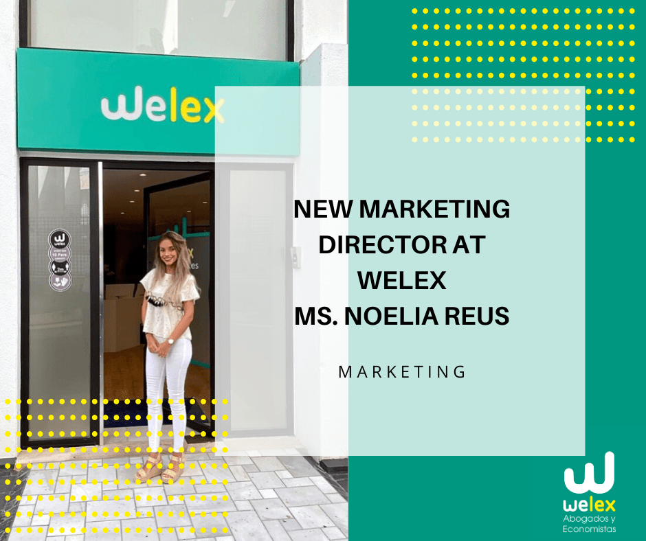 Marketing Directrice