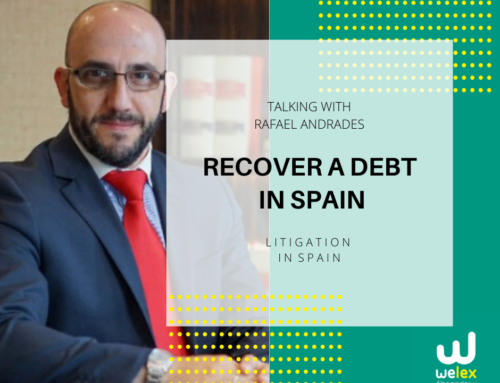 It is key to get the right lawyer to recover a debt in Spain