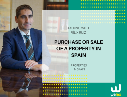 I want to buy a property in Spain, what should I do? | WELEX