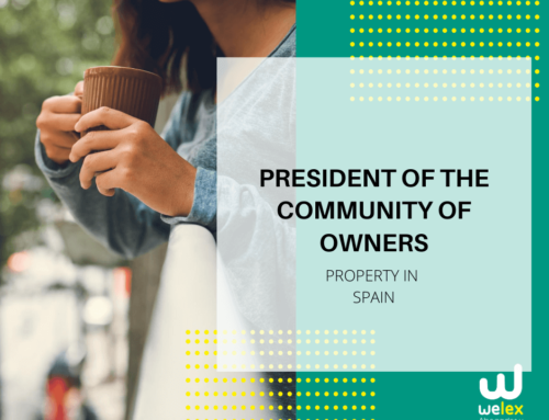 President of the Community of Owners in Spain: requirements and obligations | WELEX