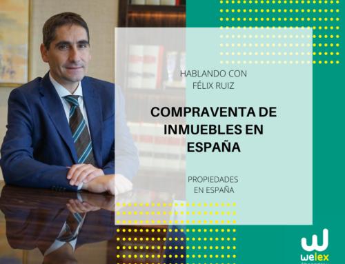 Quiero comprar una propiedad en España, ¿qué debo hacer? | WELEX