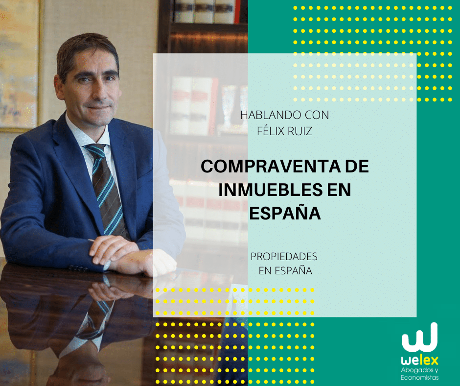 abogado experto en compraventa de inmuebles en España