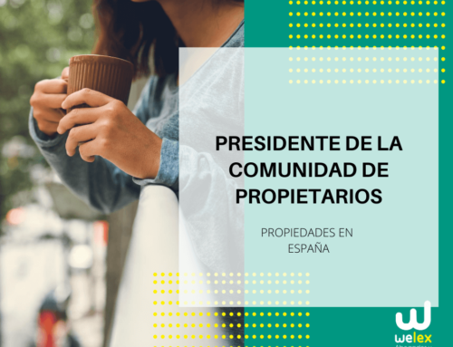 Presidente de la Comunidad de Propietarios en España: requisitos y obligaciones
