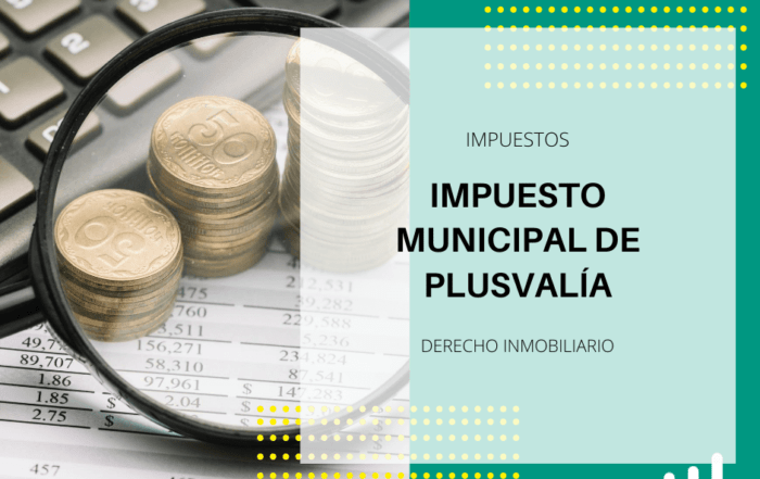 Plusvalia Tax in Spain