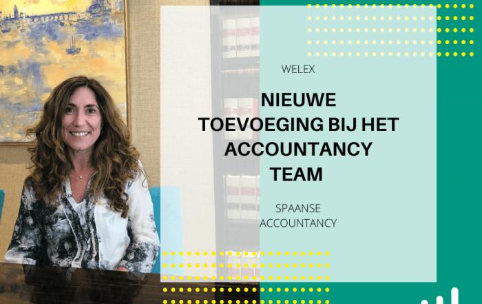 Accountancy in Spanje