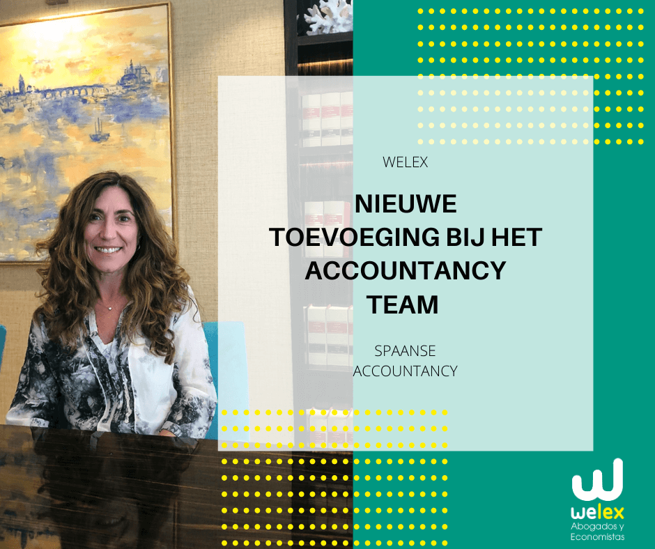 Accountancy in Spanje