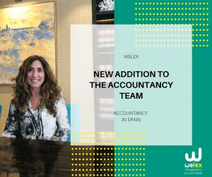 accountancy in Spain