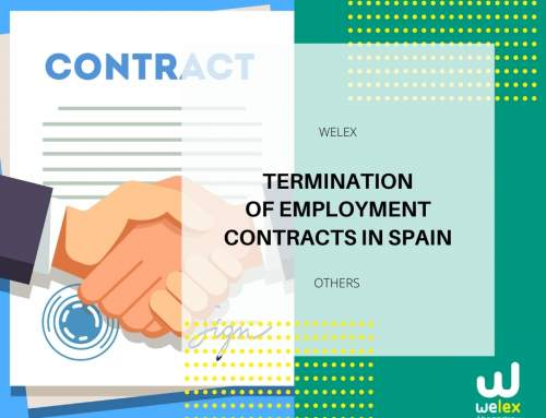 Termination of employment contracts in Spain