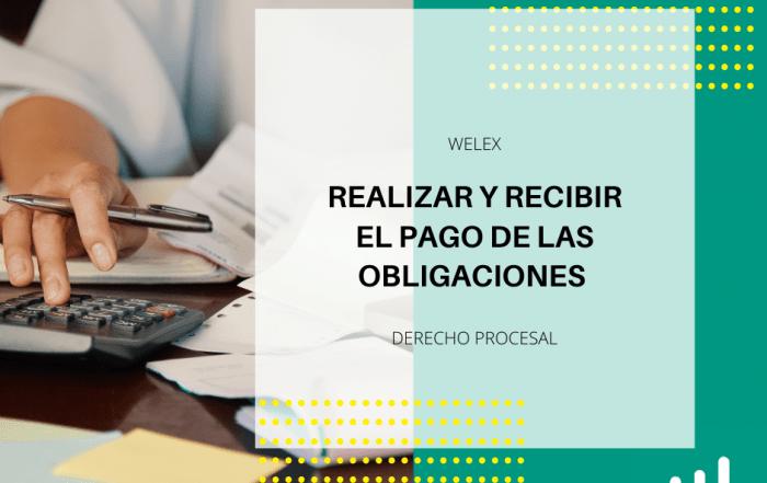 Pago de las obligaciones en España