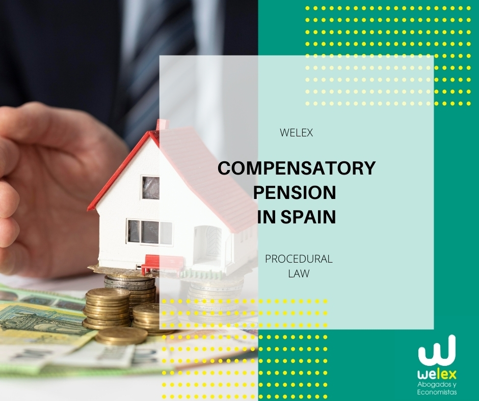 Compensatory Pension in Spain