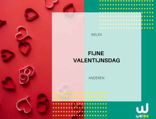 Fijne Valentijnsdag | WELEX