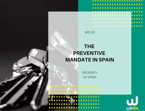 The preventive mandate in Spain | WELEX
