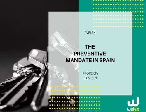 The preventive mandate in Spain | WELEX