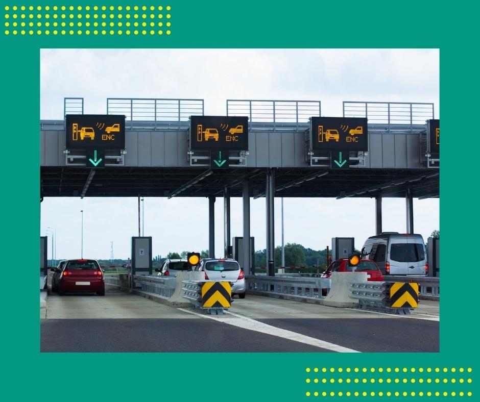 péages sur les autoroutes en Espagne