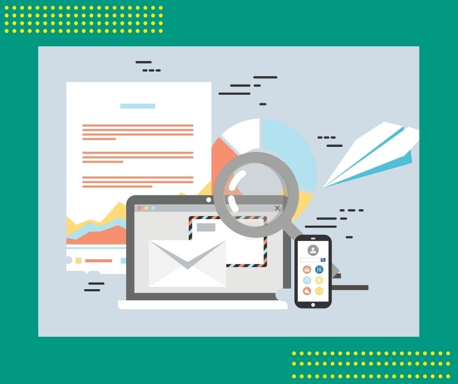 Afdeling Digitale Marketing in Spanje