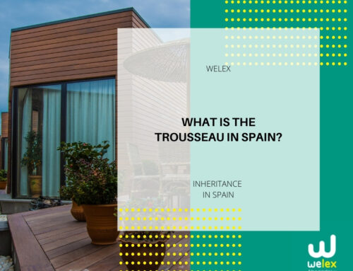 """The """"trousseau"""" and """"additional assets"""" in Inheritance Tax in Spain: What is the trousseau in Spain?"""